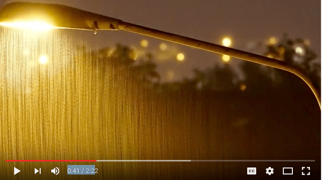 Video tips: measuring how much water