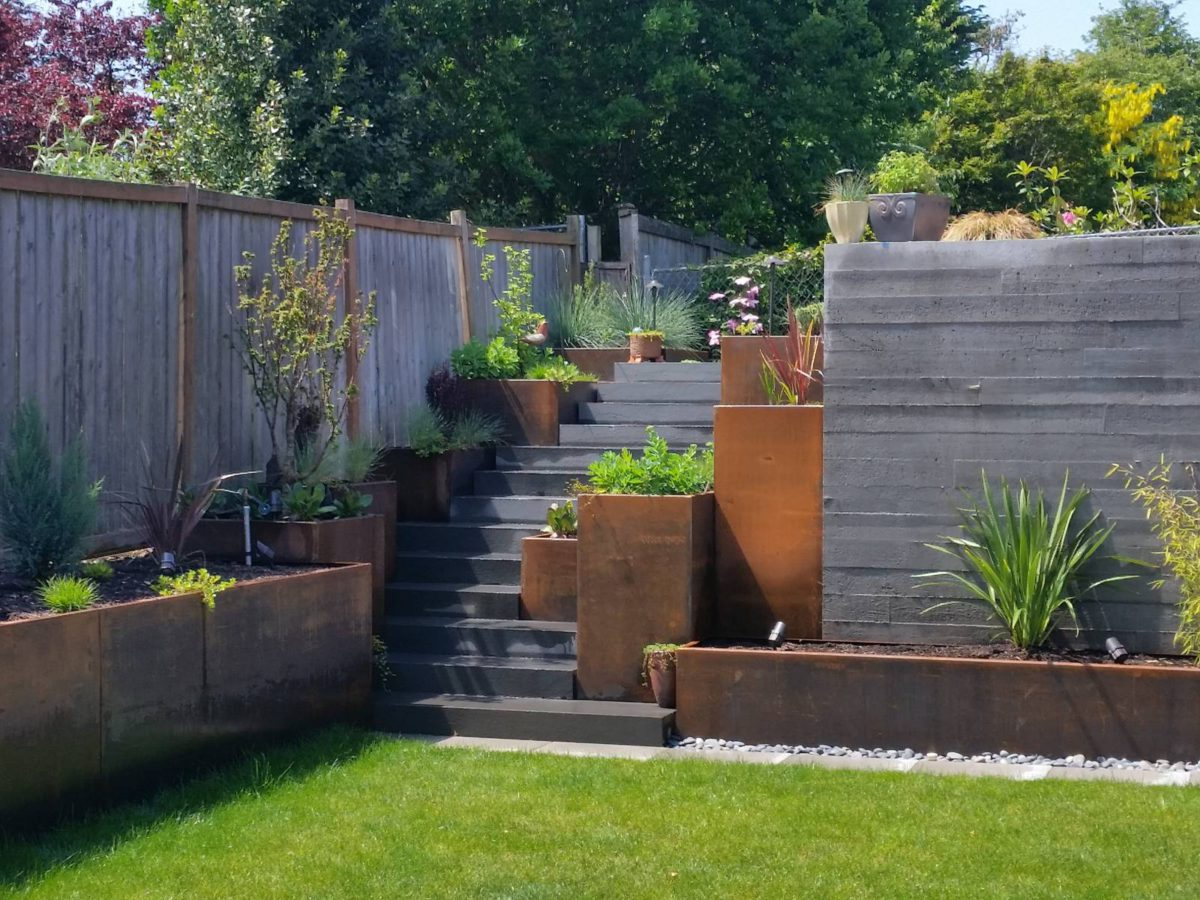How To Set Landscape Design Goals In Harmony